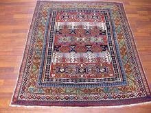 Collection of Antique Caucasian Rug Sale