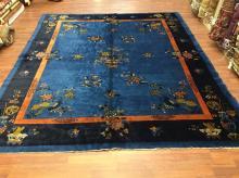 Vintage & Antique Oriental rugs.