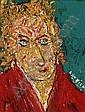 Michel Kouliche untitled, Michel Kouliche, Click for value