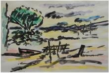 David Hendler (Israeli, 1904-1984)