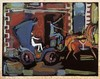 Nachum Gutman (Israeli, born Russia, 1898-1980), Nahum Gutman, $80