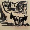 David Hendler (Israeli, 1904-1984), David Hendler, $90