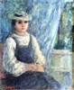 Chaya Schwartz (Israeli, born Poland, 1912-2001), Chaya Schwartz, $600