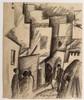 Yosef (Joseph)Constant (French - Israeli, 1892-1969), Joseph Constantinovsky, $120