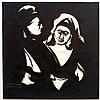 Avraham Goldberg (Israeli, born Poland, 1906-1980), Avraham Goldberg, $40