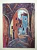 Jakob Eisenscher (Israeli, 1896-1980), Yaacov Eisenscher, $40