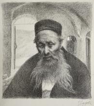 Joseph Tepper (American - Russian, 1886-1977)
