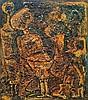 Alexander (Sacha) Putov (Russian - French, 1940-2008), Sacha Putov, $240