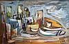 Shmuel Tepler (Israeli-Polish, 1918-1998), Shmuel Tepler, $80