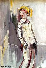 Esther Peretz Arad (Israeli, born Bulgaria, 1921-2005)