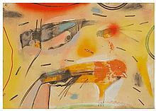 Oded Feingersh ( Israeli, b. 1938)