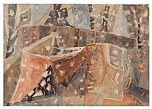 Hannah Levi (Weiler) (Israeli, 1914-2003)