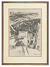 Rachel Shavit (Bentwich), (Israeli, b. 1929)