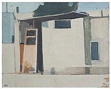 Shmuel Tepler (Israeli-Polish, 1918-1998)