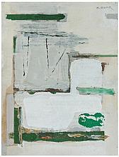 Robert Baser (Israeli - Greek, 1908-1998)