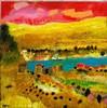 Oded Feingersh ( Israeli, b. 1938), Oded Feingersh, $120