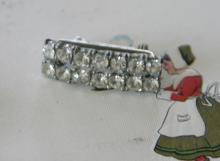 vintage estate jewelry: pin brooch