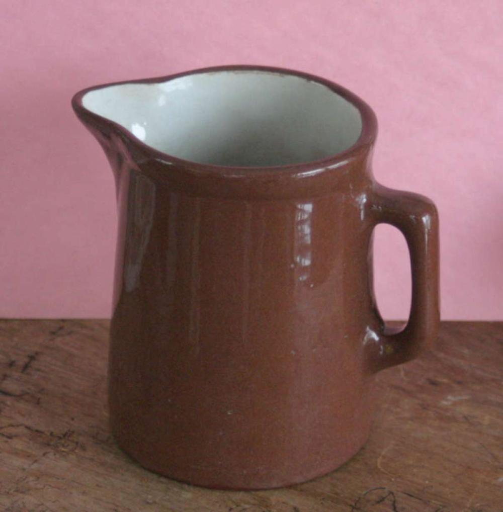 vintage or antique pottery Weller piece