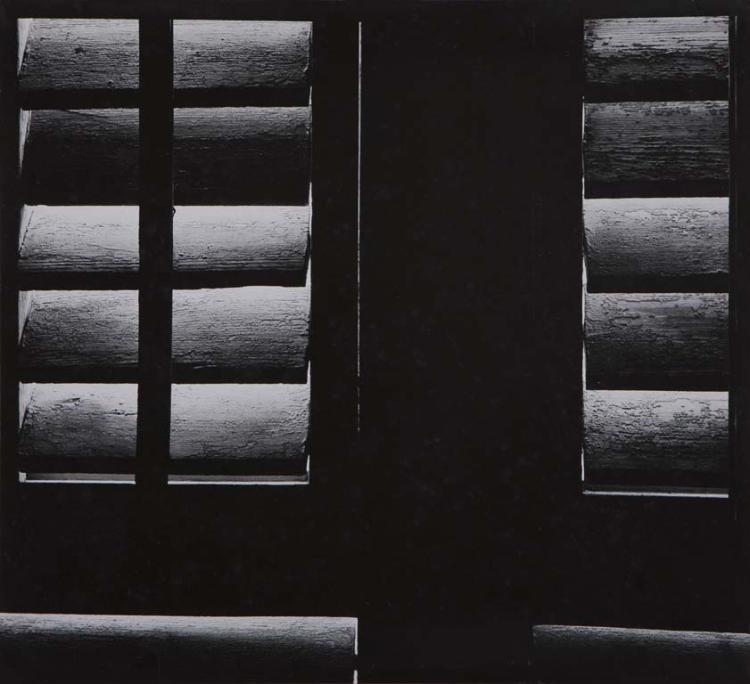 Ante Brkan (1918. – 2004.): Shutters