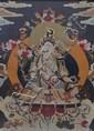 A Sino-Tibetan Kesi of Bodhisattva