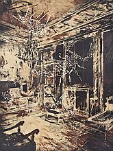James Drake, Salon of Eternal Souls, Lithograph