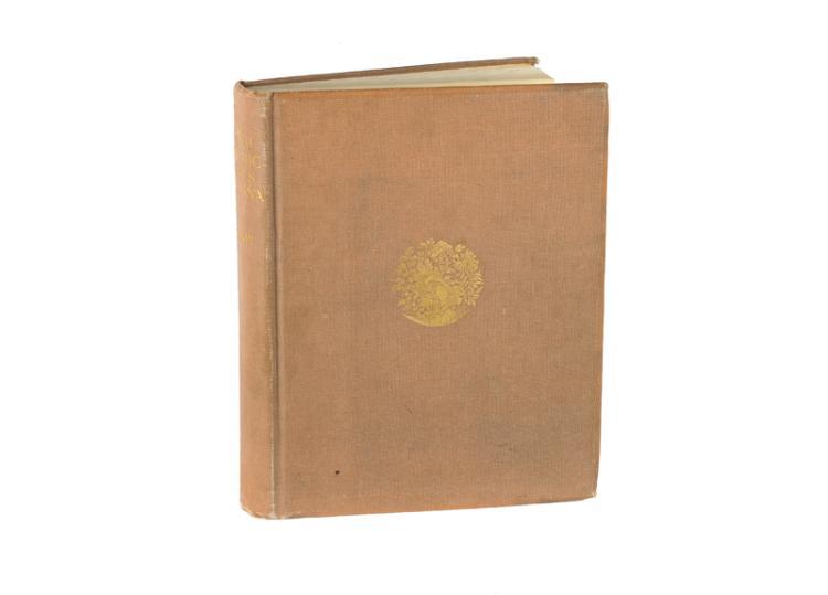 Book, Robert Lockhart Hobson, 'The Later Ceramic W