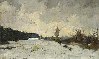 Herman van der Haar (1867-1938),