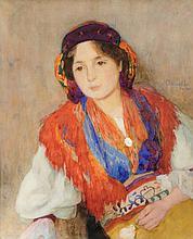 Ferdinand Gustaaf Willem Oldewelt (1857-1935),