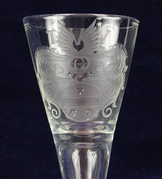 Feines Glas