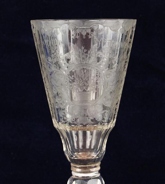Schlesisches Glas