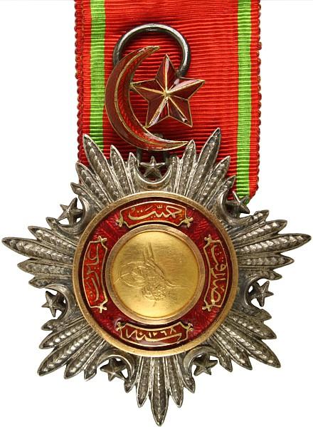Osmanisches Reich,