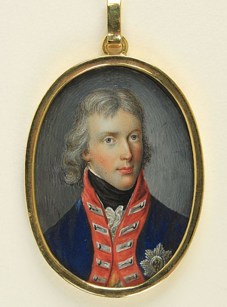 Friedrich Wilhelm III.,