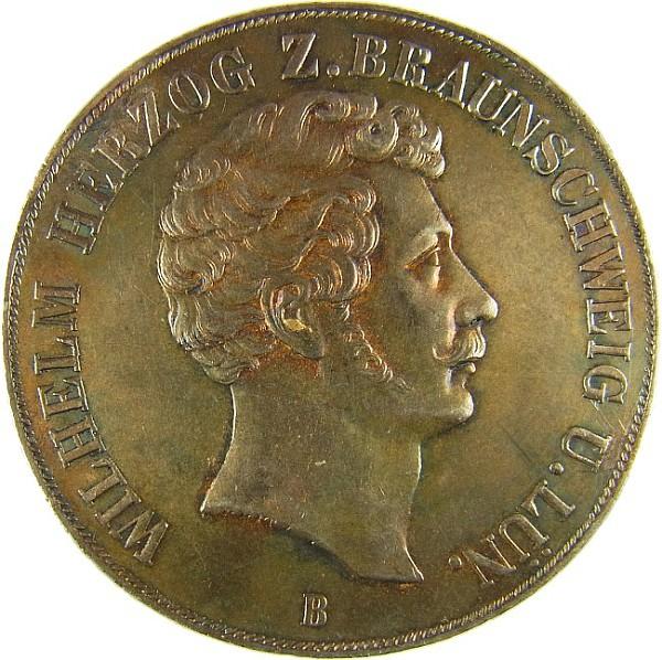 Herzogtum Braunschweig,