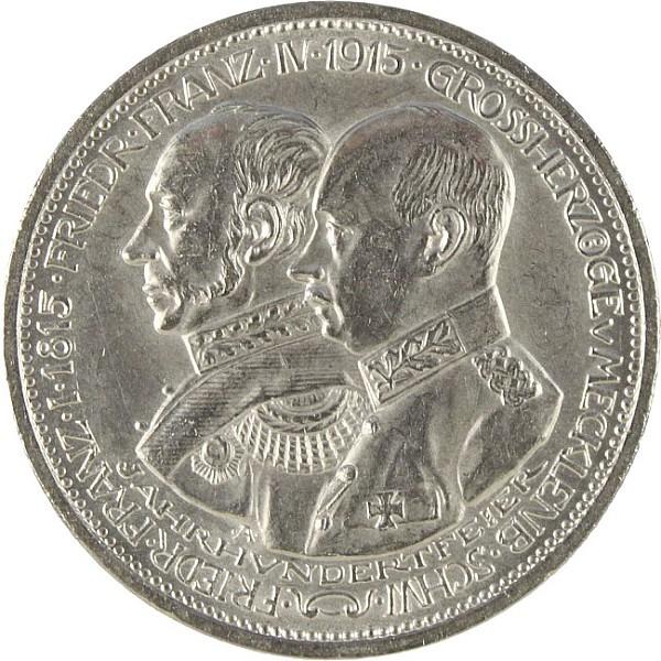 Großherzogtum Mecklenburg-Schwerin,