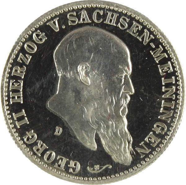 Herzogtum Sachsen-Meiningen,