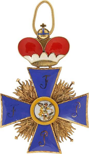 Haus-Ritter-Orden vom Heiligen Michael,