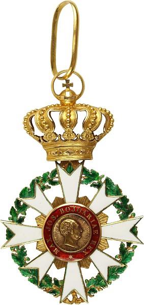 Verdienstorden der Bayerischen Krone,