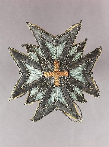 Militärischer Hausritter - Orden vom Heiligen Georg,