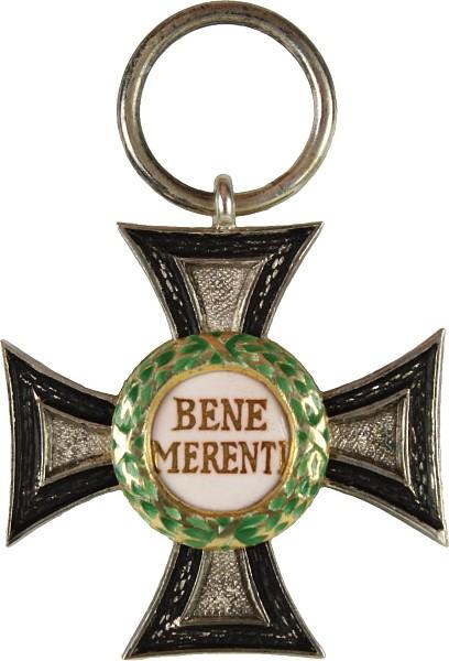 Orden Bene Merenti,