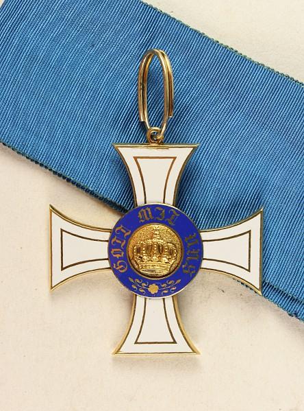Königl. Preussischer Kronen-Orden,