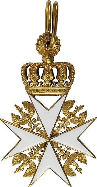 Königl. Preussischer Johanniter-Orden,
