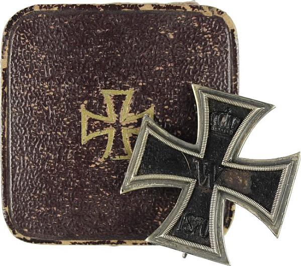 Eisernes Kreuz 1870,
