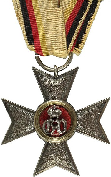 Militär-Verdienstkreuz,