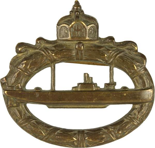 U-Boots-Kriegsabzeichen,