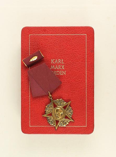 Karl-Marx-Orden,