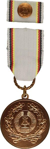 Militärische Verdienstmedaille