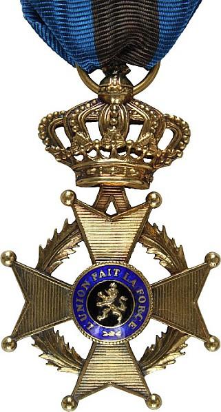 Orden König Leopold II.,