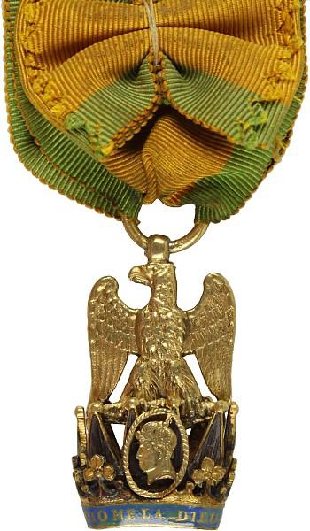 Orden der Eisernen Krone,