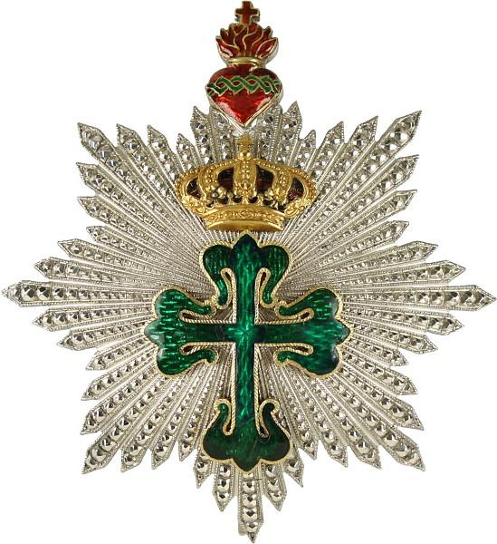 Militär-Verdienstorden von St. Bento D´Aviz,