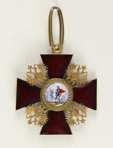 St. Alexander-Newski-Orden,